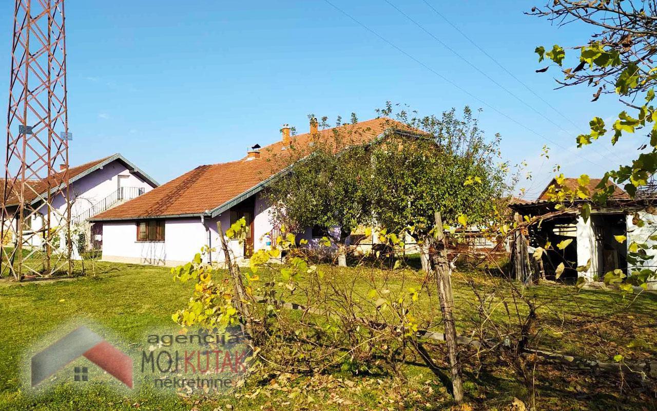 Kuća, Dubrava