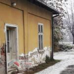 Kuća, Trstenik - gradska lokacija