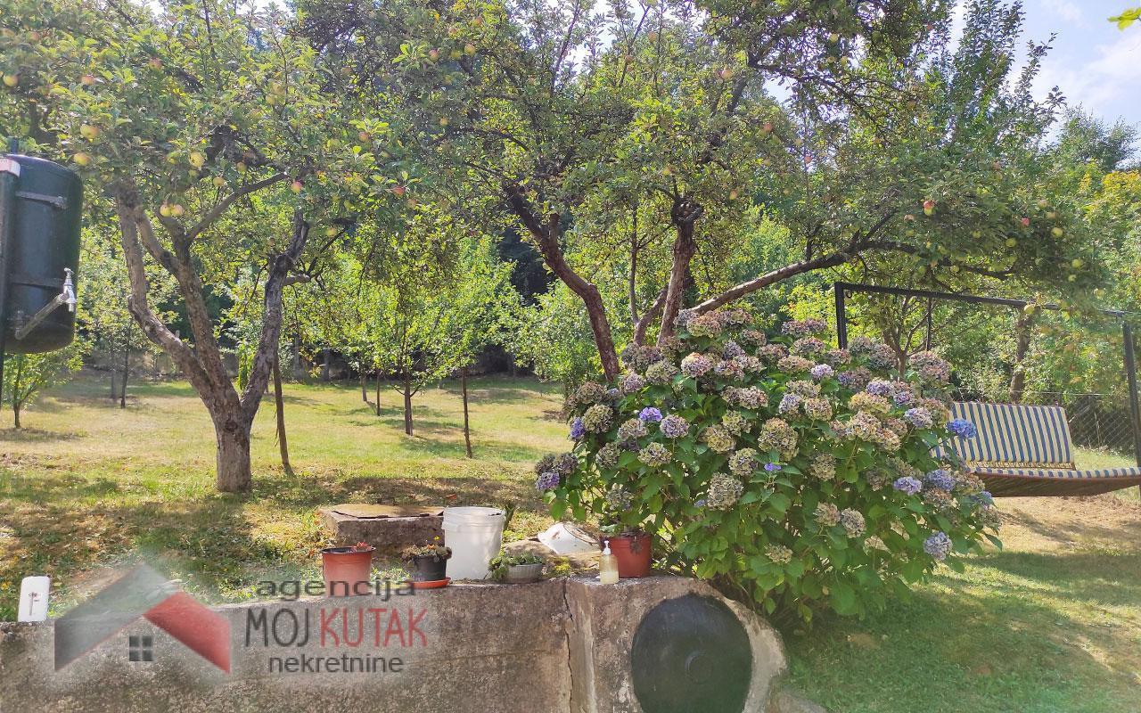 Kuća, okolina Vrnjačke Banje